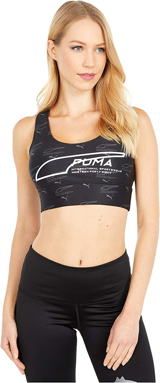 Puma Black/All Over Print