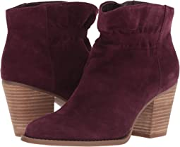 Shiraz Lux Kid Suede