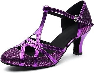 Best purple t strap shoes Reviews