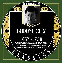 Buddy Holly - Chronological Classics 1957-1958