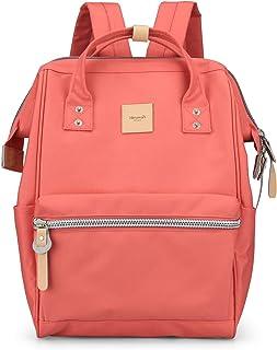 Travel Backpack Spacious School Backpack Waterproof Doctor Bag Luggage for Women&Men, 15 Inch(1881-XGH)