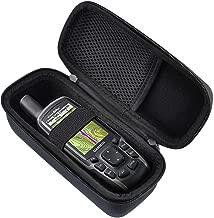 HESPLUS Shockproof Hard Case for Garmin GPSMAP 64st / 64s / 64sc / 64 GPS and GLONASS Receiver