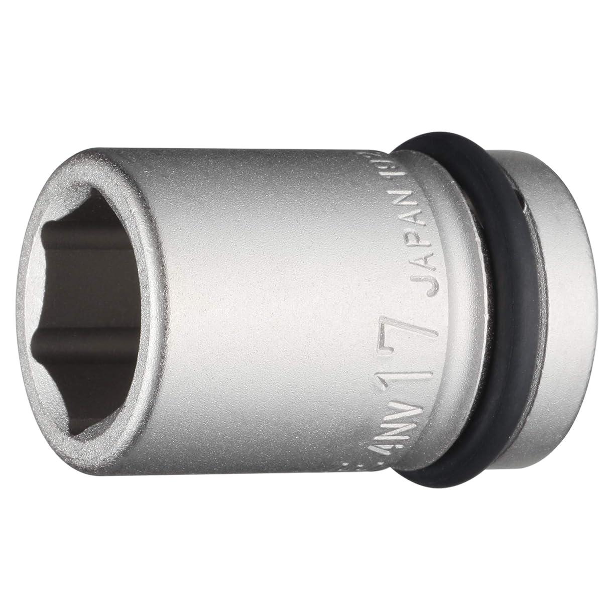 音声学進行中背の高いトネ(TONE) インパクト用ソケット 差込角12.7mm(1/2