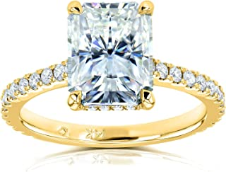 Engagement Rings For Your Hand