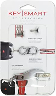 KeySmart Accessory Pack