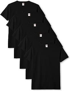 Camiseta (Pack de 5 para Hombre