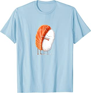 Sushi Hug | Adorable Graphic Tee