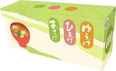 永谷園 あさげ・ひるげ・ゆうげ おみそ汁アソートBOX(粉末タイプ) 30食入