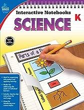 Science, Grade K (Interactive Notebooks)
