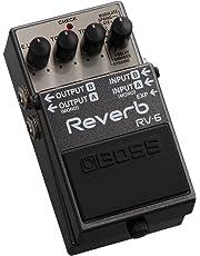 BOSS ボス  Reverb RV-6