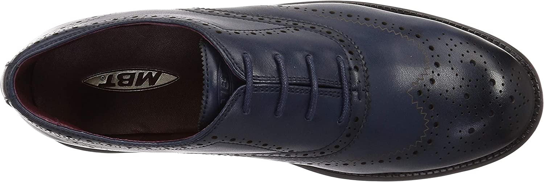 MBT Boston, Shoe for Men Blue