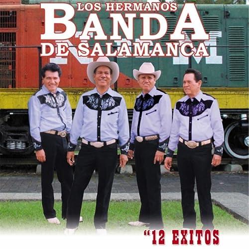 Amazon.com: Dos Corazones: Los Hermanos Banda De Salamanca ...