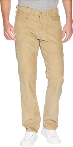 New British Khaki (Corduroy)