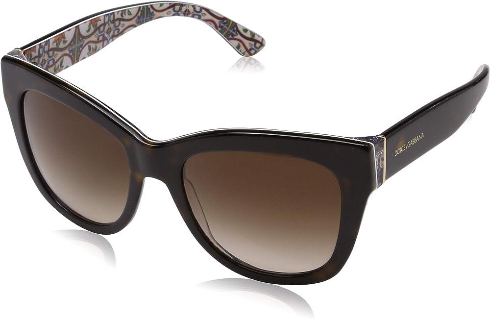 Ray-ban, occhiali da sole per donna 0DG4270