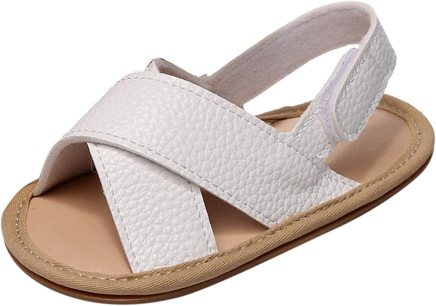 lowest price BFSAUHA Shoes Women Sandals Dressy Clothin Girls' Brand Cheap Sale Venue Baby Gate