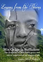 Lessons from the Thorns: His Grace is Sufficient