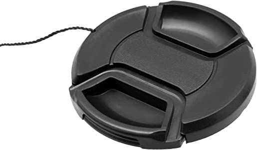 Gadget Career Center Pinch Front Lens Cap for Sigma 70-300mm F4-5 6...