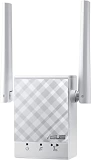 Asus RP-AC51 90IG03Y0-BO3410 Wi-Fi-Versterker, Wit