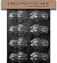 Best dress my cupcake chocolate molds Reviews