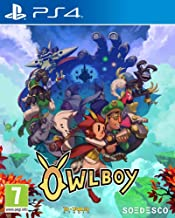 Owlboy (PS4) UK IMPORT