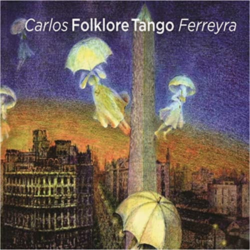Mañana de Amor (Zamba) de Carlos Ferreyra en Amazon Music - Amazon.es