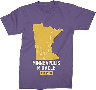 Shirt Vikings Playoffs T-Shirt Bring It Home Vikings Tee Minnesota