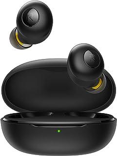 realme Buds Q in-Ear True Wireless Earbuds (Black)
