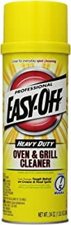 Easy-Off Professional Oven & Grill Cleaner, 24 oz Can