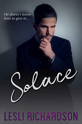 Solace (Devastation Trilogy Book 2) (English Edition)