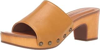 Lucky Brand Women's Fineena High Heel Clog