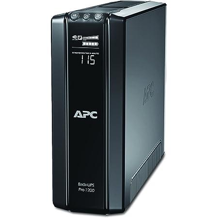 Apc By Schneider Electric Back Ups Pro Br1200gi Usv Computer Zubehör