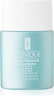 Clinique Anti-Blemish Solutions Bb Cream SPF 40 30ml / 1oz - Light Medium، 1 اونس