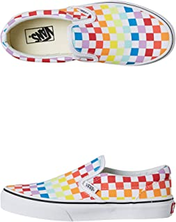 Vans Unisex-Child Classic Slip-On Core (Toddler)
