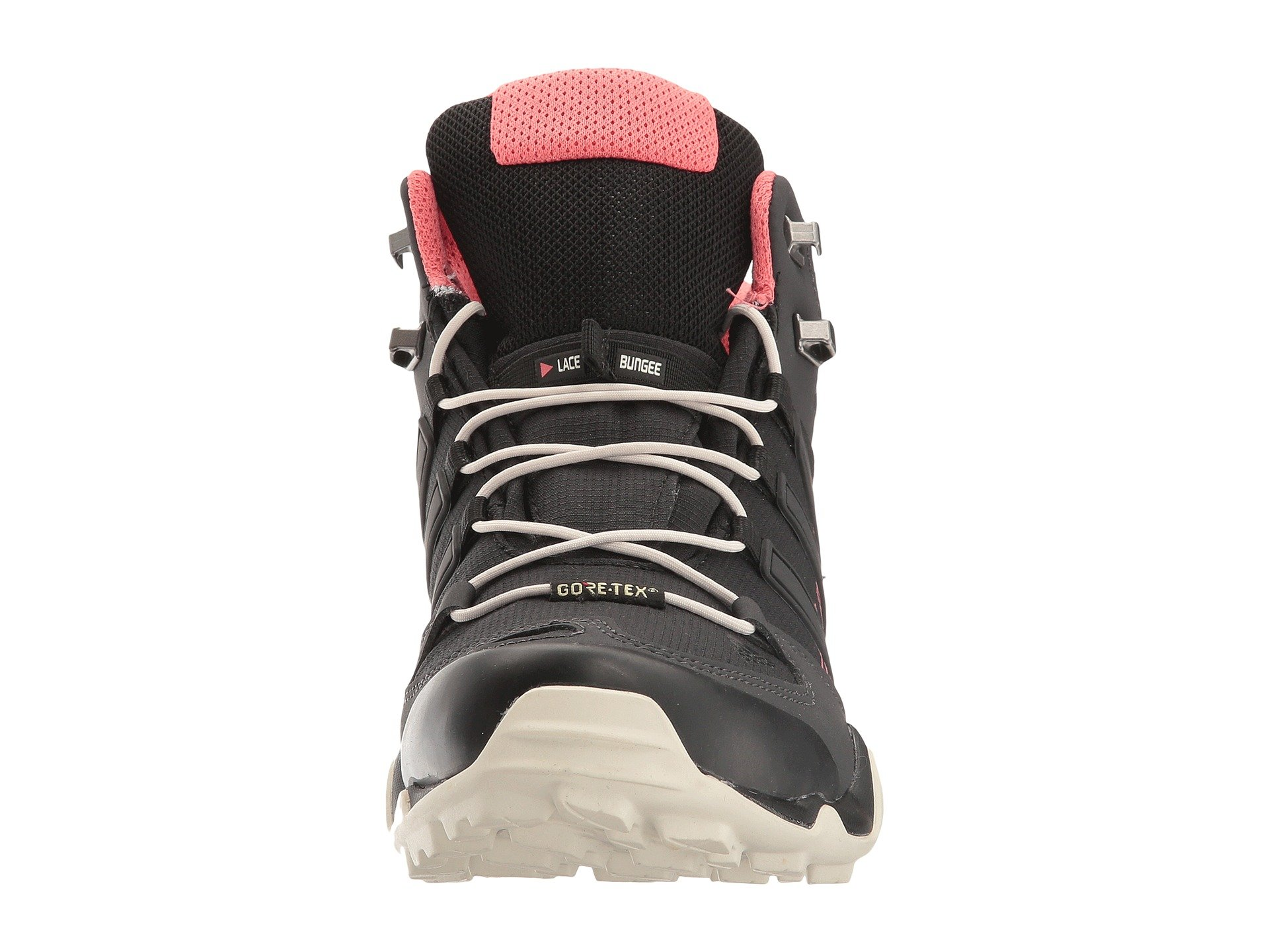 Adidas Outdoor Terrex Gore Tex Hiking Boot Little Kid Big Kid