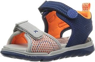 Step & Stride Hailes Boy's Adjustable Sandal