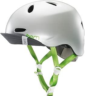 BERN Unlimited Berkeley Summer Helmet with Visor
