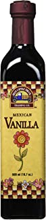 Best vanilla extract mexico Reviews