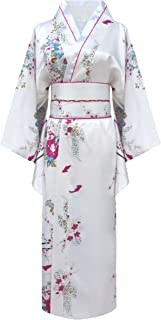bianco medium Giapponese Gru Modello Sette-Quarti Manica Fodera Uomini E Donne Giacca Casual SYXMSM Cotone