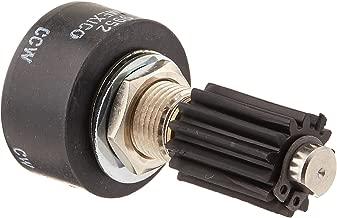 Dunlop ECB024A Hot Potz Cry Baby Potentiometer 470k