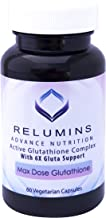 Best active white l glutathione capsules benefits Reviews