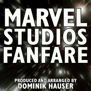Marvel Studios Fanfare