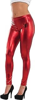 Rubie's Women's Marvel Universe Spider-Girl Adult Leggings, Multi, One Size
