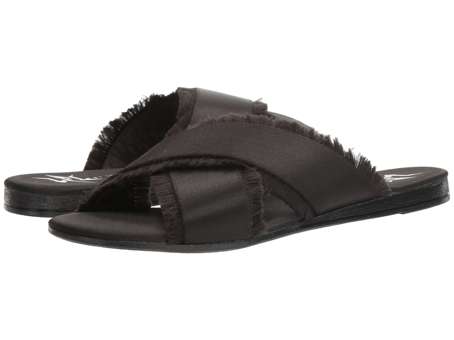 LFL BY LUST FOR LIFE Frill, Black