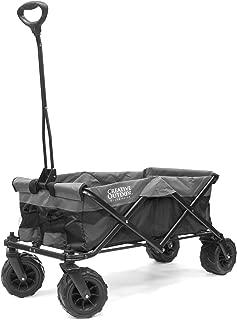 beach cart sand wheels