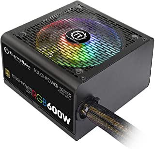 Thermaltake Smart Ready Continuous Power RGB 80+ Gold CSP-329