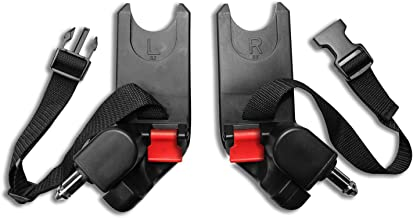 Baby Jogger Mini/Elite/F.I.T./Summit X3 - Adaptador grupo 0 tipo Maxi Cosi