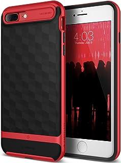 5001b98456f Caseology Funda iPhone 7 Plus, Funda iPhone 8 Plus, [Serie Parallax]  Proteccion