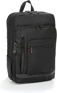 Hedgren Expel-Square Backpack, Black, One Size