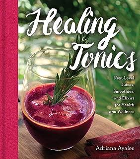 special healing tonic