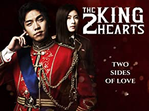 king of two hearts